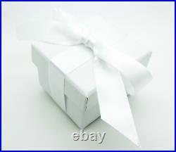 James Avery 14k Spanish Lace Blue Topaz Ring 6 Grams Size 7