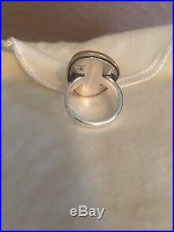 James Avery Puerto De Luna Ring