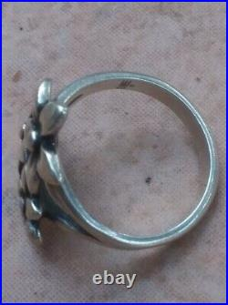 James Avery Ring Size 10