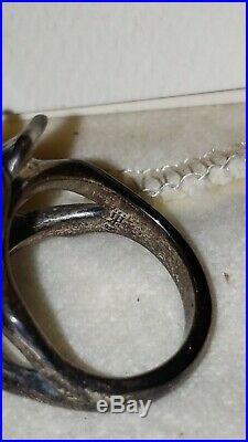 Retired james avery rings